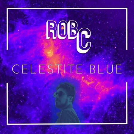 Celestite Blue Cover
